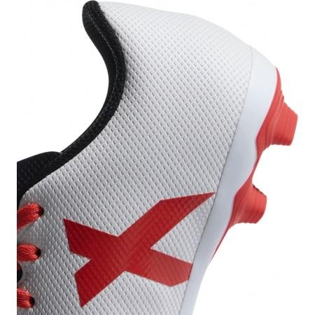 Ghete de fotbal copii - adidas X 17.4 FxG J - 4