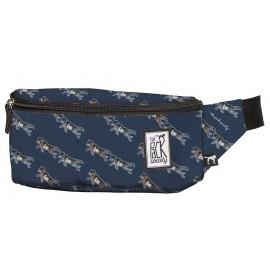 The Pack Society BUM BAG - Štýlová ľadvinka