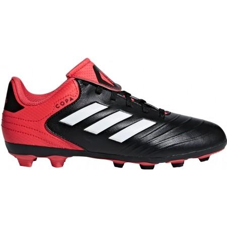 Ghete de fotbal copii - adidas COPA 18.4 FxG J - 1