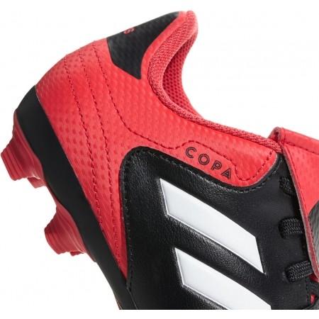 Ghete de fotbal copii - adidas COPA 18.4 FxG J - 5