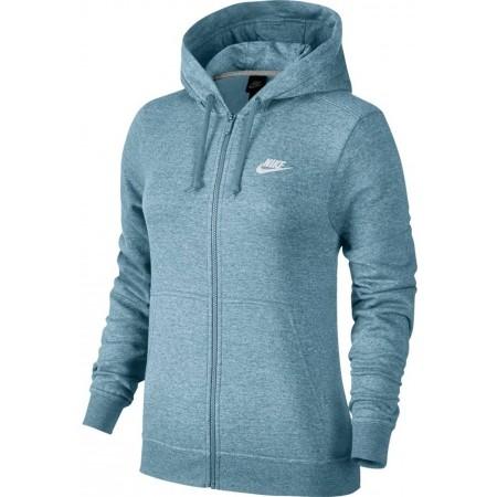 Damen Hoodie - Nike COZY CLASSIC W - 1