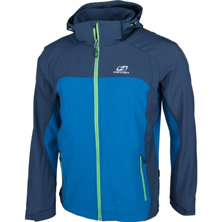 Men's softshell jacket - Hannah THIERRY - 2