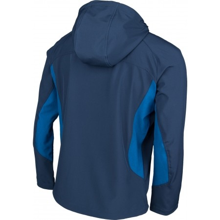 Men's softshell jacket - Hannah THIERRY - 3