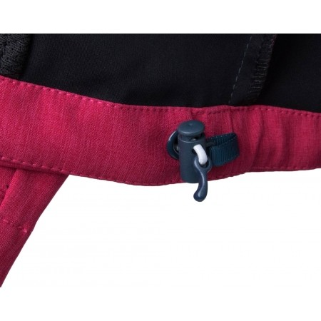 Women's softshell jacket - Hannah NATORI - 4