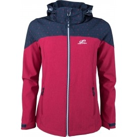 Hannah NATORI - Women's softshell jacket