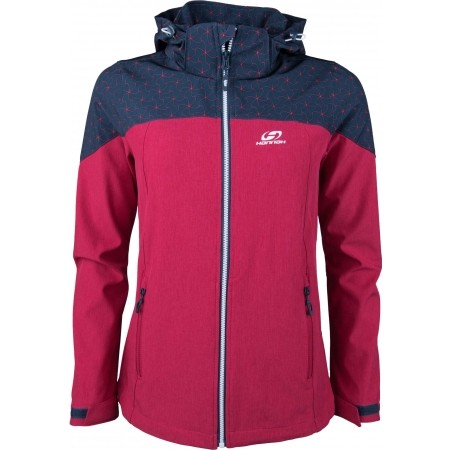 Women's softshell jacket - Hannah NATORI - 1
