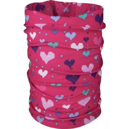 Dětský multifunkční šátek - Lewro CANDI 4902e51cbd