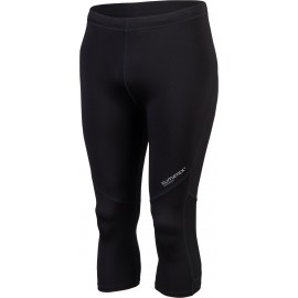 Klimatex COEN - Men's 3/4 length running tights