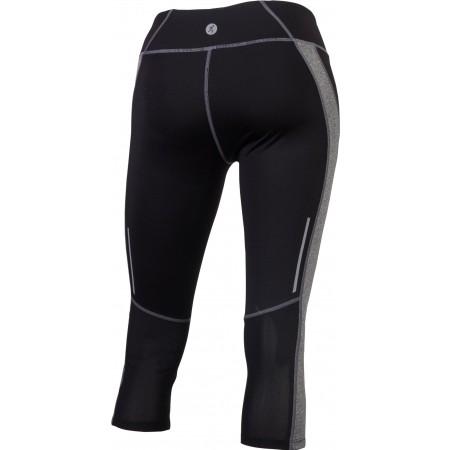 Pantaloni de alergare 3/4 damă - Klimatex TAMARA - 3