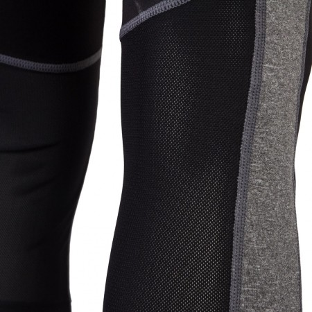 Pantaloni de alergare 3/4 damă - Klimatex TAMARA - 4