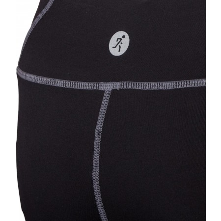 Pantaloni de alergare 3/4 damă - Klimatex TAMARA - 5