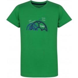 Loap IDRUSO - Children's T-shirt