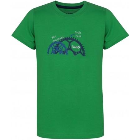 Children's T-shirt - Loap IDRUSO - 1