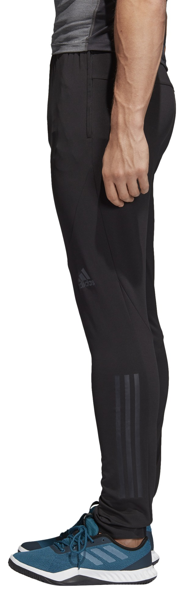 timeless design 23834 f3d37 adidas WORKOUT PANT CLIMACOOL KNIT | sportisimo.com