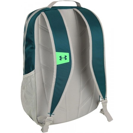 Rucksack - Under Armour HUSTLE BACKPACK - 2