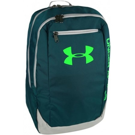 Rucksack - Under Armour HUSTLE BACKPACK - 1
