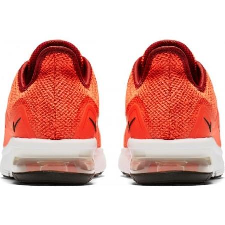 Chlapecká vycházková obuv - Nike AIR MAX SEQUENT 3 GS - 6
