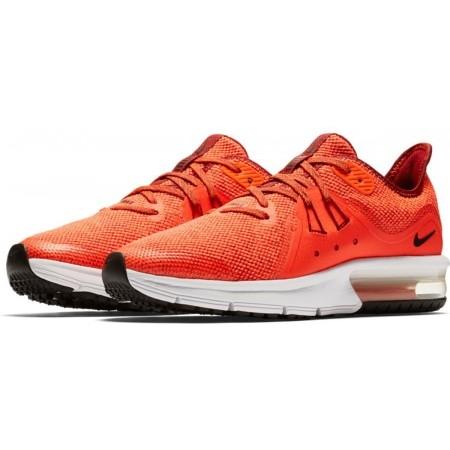 Chlapecká vycházková obuv - Nike AIR MAX SEQUENT 3 GS - 3