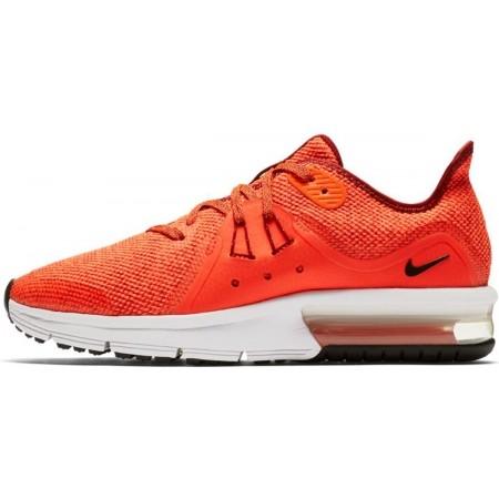 Chlapecká vycházková obuv - Nike AIR MAX SEQUENT 3 GS - 2