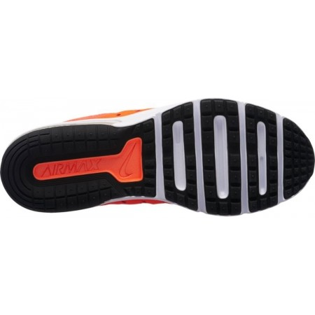 Chlapecká vycházková obuv - Nike AIR MAX SEQUENT 3 GS - 5
