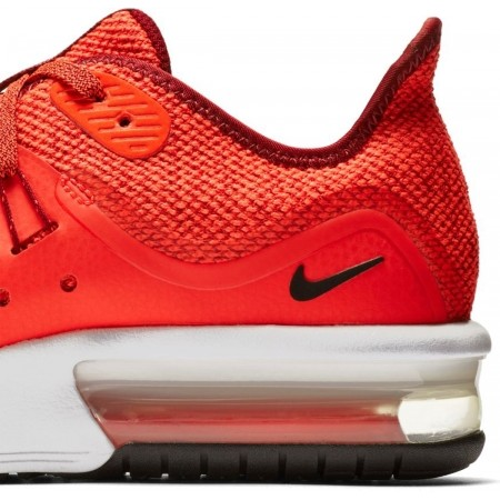Chlapecká vycházková obuv - Nike AIR MAX SEQUENT 3 GS - 7