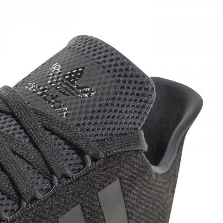 Obuwie miejskie męskie - adidas SWIFT RUN - 4