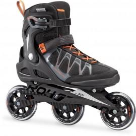 Rollerblade SIRIO 100 3WD - Role fitness bărbați