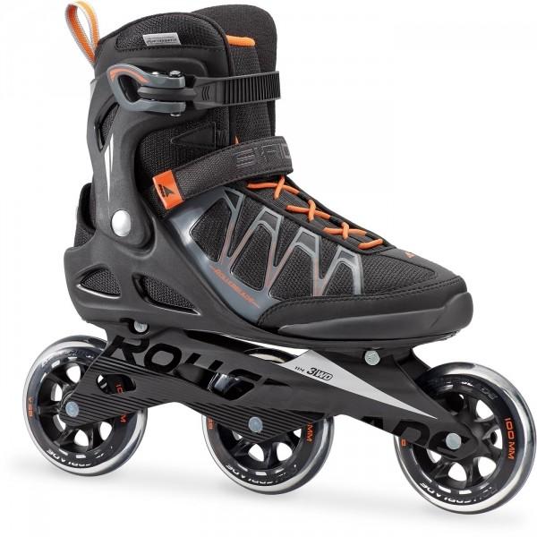 Rollerblade SIRIO 100 3WD - Pánske kolieskové korčule
