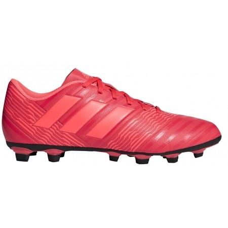 Obuwie piłkarskie męskie - adidas NEMEZIZ 17.4 FxG - 1