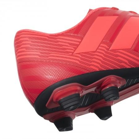 Pánske kopačky - adidas NEMEZIZ 17.4 FxG - 4