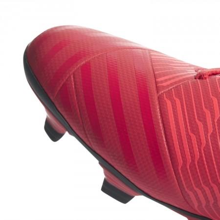 Pánske kopačky - adidas NEMEZIZ 17.4 FxG - 5