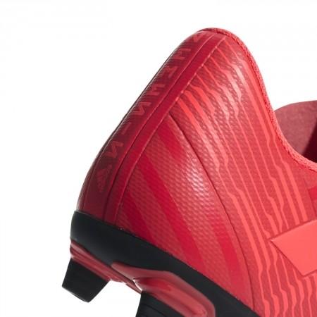 Obuwie piłkarskie męskie - adidas NEMEZIZ 17.4 FxG - 6