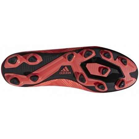 Obuwie piłkarskie męskie - adidas NEMEZIZ 17.4 FxG - 3