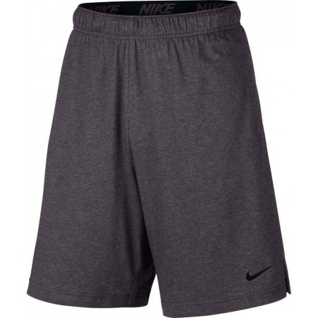 Szorty treningowe męskie - Nike DRI-FIT COTTON - 1