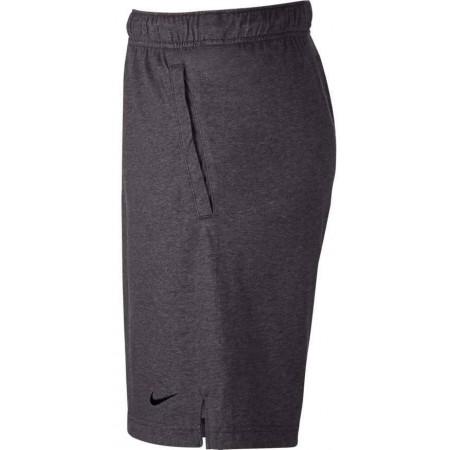 Szorty treningowe męskie - Nike DRI-FIT COTTON - 2