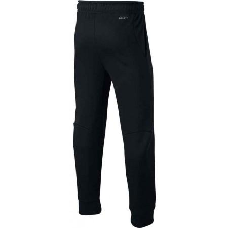 Hose für Jungen - Nike DRY PANT TAPER FLC B - 2