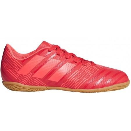 Detská futsalová obuv - adidas NEMEZIZ TANGO 17.4 IN J - 1