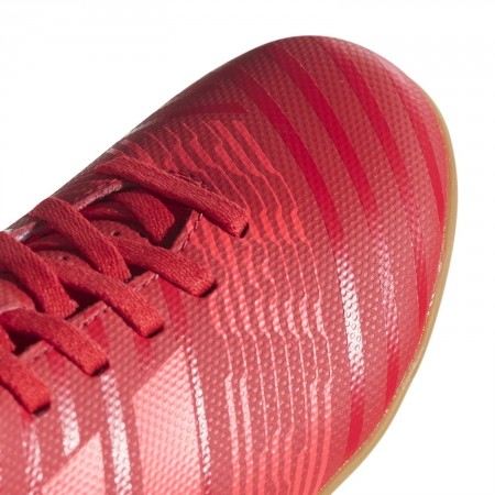 Detská futsalová obuv - adidas NEMEZIZ TANGO 17.4 IN J - 4