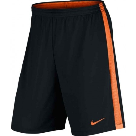 Spodenki piłkarskie męskie - Nike DRY ACDMY SHORT - 1