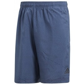 adidas 4KRFT SHORT CLIMALITE WOVEN GRAPHIC - Men's sports shorts