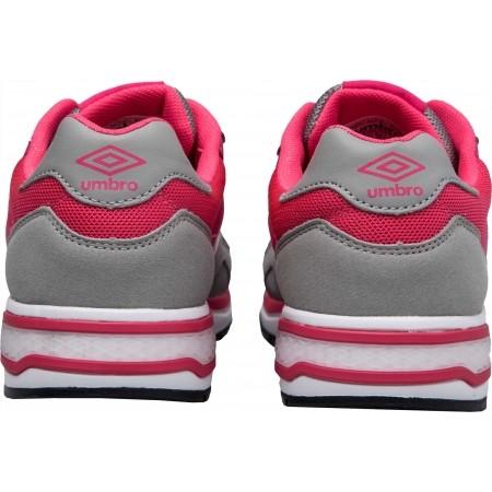 Dětská volnočasová obuv - Umbro REDHILL JNR - 7