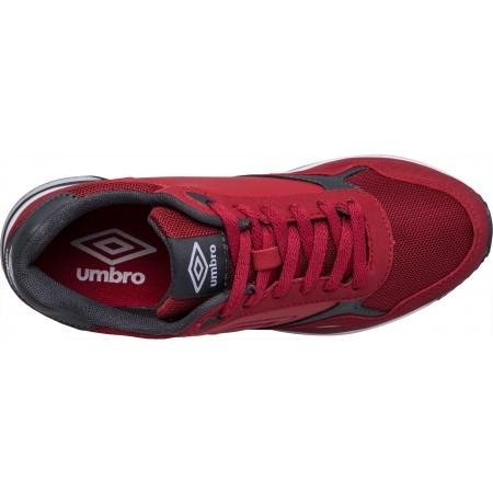 Dětská volnočasová obuv - Umbro REDHILL JNR - 5