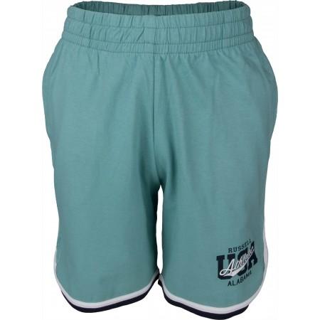 Chlapčenské šortky - Russell Athletic BASKETBALL USA - 2