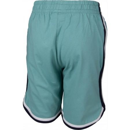 Chlapčenské šortky - Russell Athletic BASKETBALL USA - 3