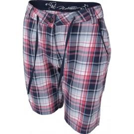 Willard IRIS  NAVY - Dámské šortky