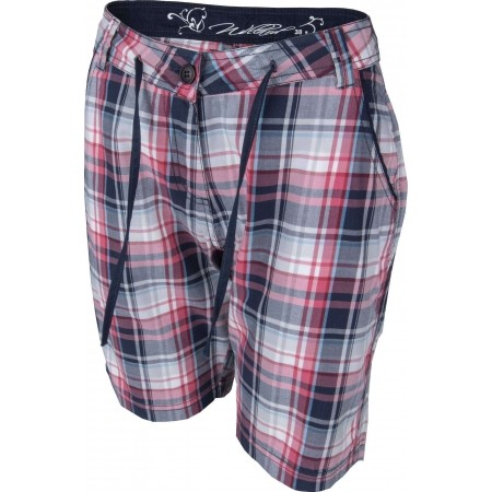 Dámske šortky - Willard IRIS  NAVY - 1