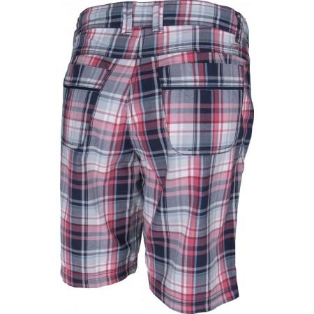 Dámske šortky - Willard IRIS  NAVY - 3
