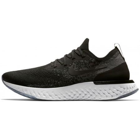 Pánska bežecká obuv - Nike EPIC REACT FLYKNIT - 2