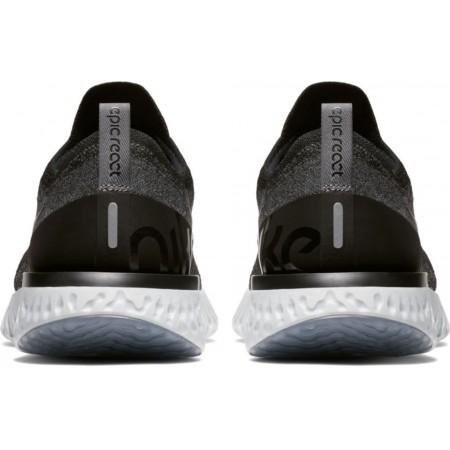 Pánska bežecká obuv - Nike EPIC REACT FLYKNIT - 6