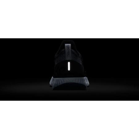 Pánska bežecká obuv - Nike EPIC REACT FLYKNIT - 7
